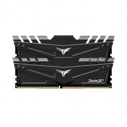 MODULO MEMORIA RAM DDR4 16GB 2X8GB 3600MHz TEAMGROUP DARK Z