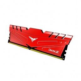 MODULO MEMORIA RAM DDR4 16GB 2X8GB 3200MHz TEAMGROUP DARK Z