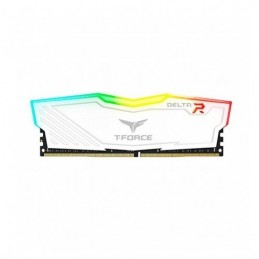 MODULO MEMORIA RAM DDR4 16GB 2X8GB 3600MHz TEAMGROUP DELTA