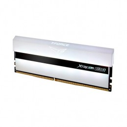 MODULO MEMORIA RAM DDR4 16GB 2X8GB 3600MHz TEAMGROUP XTREEM