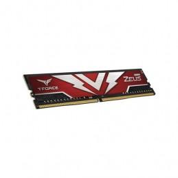 MODULO MEMORIA RAM DDR4 32GB 2X16GB 2666MHz TEAMGROUP ZEUS