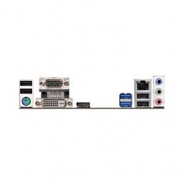 PLACA BASE ASROCK 1151 8G H310CM HDV