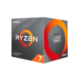 PROCESADOR AMD AM4 RYZEN 7 3800X 8X45GHZ 36MB BOX