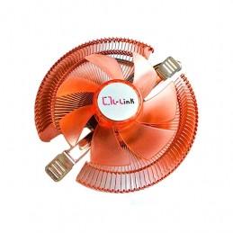 DISIPADOR I3 I5 775 1150 1151 2011 FM1 FM2 L LINK