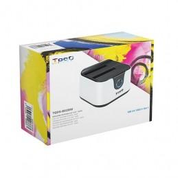 DOCKING STATION TOOQ HD 25 35 SATA A USB 30