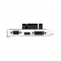 TARJETA GRaFICA MSI GT 730K LOW PROFILE 2GB GDDR3 V1