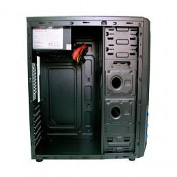 TORRE ATX L LINK LEONIS 500W USB 30 LEDS