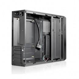 TORRE MICRO ATX 500W L LINK MAGNA GRIS ANT USB 30