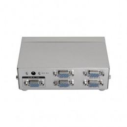 SPLITER VGA AISENS A116 0085 BEIGE