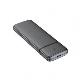 CAJA EXTERNA SSD M2 USB 32 SATA AISENS GRIS