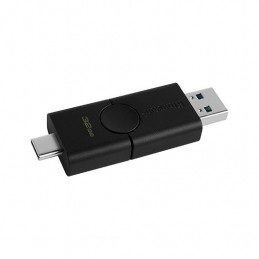 PENDRIVE 32GB USB32 TIPO C KINGSTON DT DUO