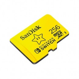 MEM MICRO SDXC 256GB SANDISK