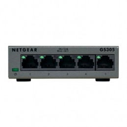 HUB SWITCH NETGEAR GS305 300PES
