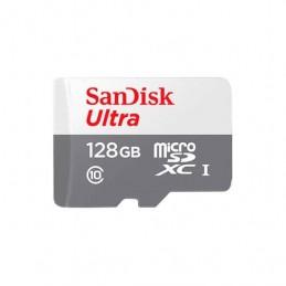 MEM MICRO SDXC 128GB SANDISK ULTRA UHS I