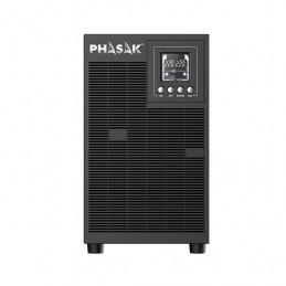 SAI UPS 3000VA PHASAK ON LINE 3XSCHUKO PH 9230