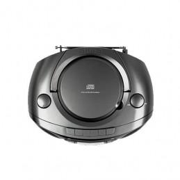 RADIO CD CASETE AIWA BOOMBOX BBTC 550MG GRIS