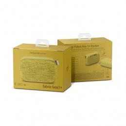 ALTAVOZ ENERGY SISTEM FABRIC BOX1 POCKET KIWI