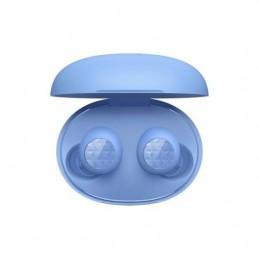 AURICULARES MICRO REALME BUDS Q2 BLUE
