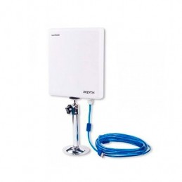 WIRELESS LAN USB 600M APPROX ANTENA 26 DBI