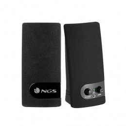 ALTAVOCES 20 NGS SB150 NEGRO