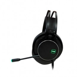 AURICULARES MICRO KEEP OUT GAMING HX801 71 NEGRO