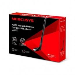 WIRELESS LAN USB MERCUSYS MU6H