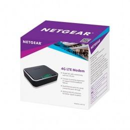 WIRELESS MODEM NETGEAR 4G LTE LB2120 100PES