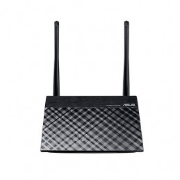 WIRELESS ROUTER ASUS RT N12E