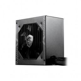 FUENTE DE ALIMENTACION ATX 650W MSI MAG A650BN
