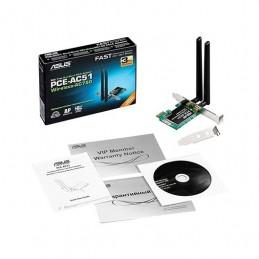 WIRELESS LAN MINI PCI E ASUS PCE AC51