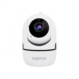 CAMARA IP WIFI APPROX APPIP360HD PRO BLANCO
