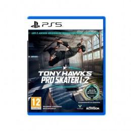 JUEGO SONY PS5 TONY HAWK S PRO SKATER 12