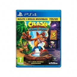 JUEGO SONY PS4 CRASH BANDICOOT N SANE TRILOGY 20