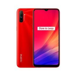 MOVIL SMARTPHONE REALME C3 2GB 32GB DS BLAZING RED