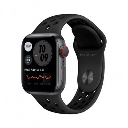 APPLE WATCH NIKE SERIES 6 GPS CELL 40MM SPACE GRAY