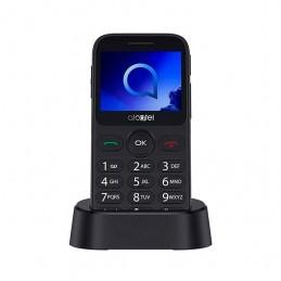 MOVIL SMARTPHONE ALCATEL 2019G SILVER