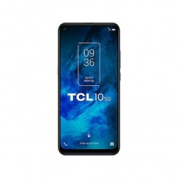 MOVIL SMARTPHONE TCL 10 6GB 128GB 5G DS CHROME BLUE