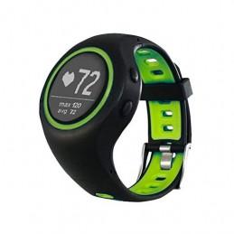 SMARTWATCH BILLOW SPORT WATCH GPS NEGRO VERDE