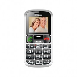 MOVIL SMARTPHONE MAXCOM COMFORT MM462 GRIS