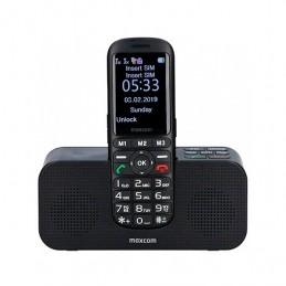 MOVIL SMARTPHONE MAXCOM COMFORT MM740 NEGRO