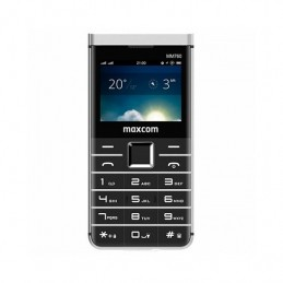 MOVIL SMARTPHONE MAXCOM COMFORT MM750 NEGRO