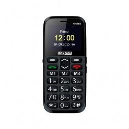MOVIL SMARTPHONE MAXCOM COMFORT MM38D NEGRO