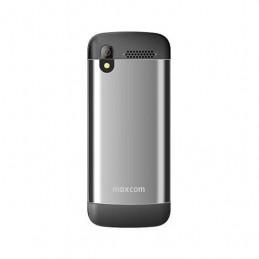 MOVIL SMARTPHONE MAXCOM CLASSIC MM144 GRIS