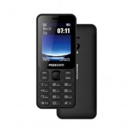 MOVIL SMARTPHONE MAXCOM CLASSIC MM247 4G VOLTE NEGRO