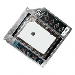 ADAPTADOR BAHIA RW PORTATIL A SSD 25 LOGILINK