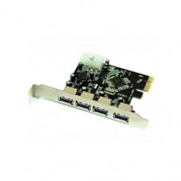 TARJETA 4 PTOS USB 30 APPROX PCI E