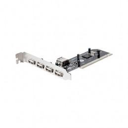 TARJETA PCI 4XUSB20 APPROX APPPCI4PV3