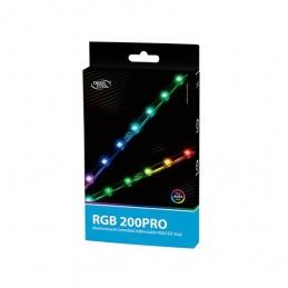 TIRA LED A RGB DEEPCOOL RGB 200 PRO 12 LEDS