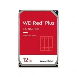 DISCO DURO 35 12TB SATA3 WD 256MB NAS RED PLUS