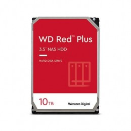 DISCO DURO 35 10TB SATA3 WD 256MB NAS RED PLUS
